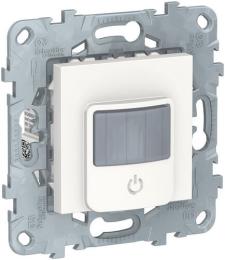 Датчик движения Schneider Electric Unica New (белый) NU552518