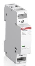 Контактор ESB16-20N-06 (16А) АС-1 2НО 230В AC/DC 1SBE111111R0620