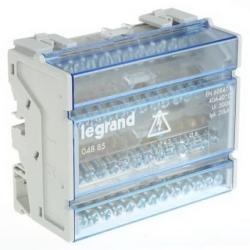 Кросс модуль Legrand (4Pх13) 52 контакта 40А 004885