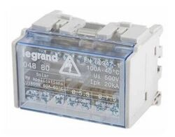 Кросс модуль Legrand (2Pх7) 14 контактов 100А 004880