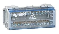 Кросс модуль Legrand (2Pх13) 26 контактов 40А 004881