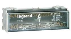 Кросс модуль Legrand (2Pх15) 30 контактов 125А 004882