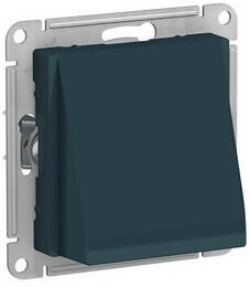 Вывод кабеля AtlasDesign (изумруд) ATN000899
