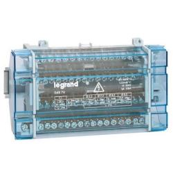 Кросс модуль Legrand (4Pх16) 64 контактов 125А 004876