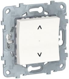 Управление жалюзи Unica New Wiser (белый) NU550818