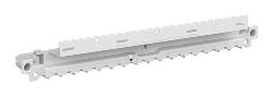 Фланец ABB для ввода кабеля UK600 UZB1 2CPX031407R9999