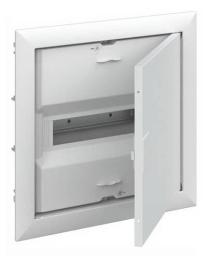 Шкаф ABB UK610V2RU 12(13) мод (с винтовыми клеммами N/PE) 2CPX077855R9999