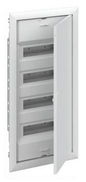 Шкаф ABB UK640V3RU 48(56) мод (с винтовыми клеммами N/PE) 2CPX077858R9999