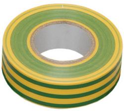 Изолента Holding Industry (желто-зеленая)
