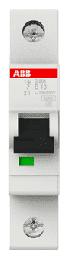 Автоматический выключатель ABB S201 B10 (хар-ка B) 2CDS251001R0105