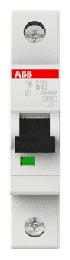 Автоматический выключатель ABB S201 B63 (хар-ка B) 2CDS251001R0635