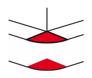 Угол внешний для DLP 50х105 010619