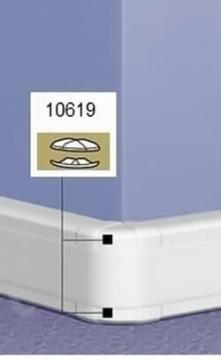 Угол внешний для DLP 50х105