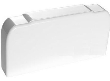 Заглушка торцевая для DLP 50х105