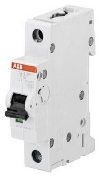 Автоматический выключатель ABB S201 C6 2CDS251001R0064