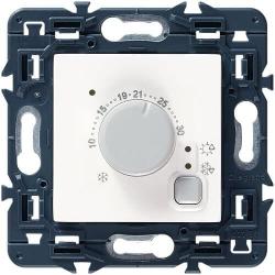 Терморегулятор Mosaic (белый) 076720+080251
