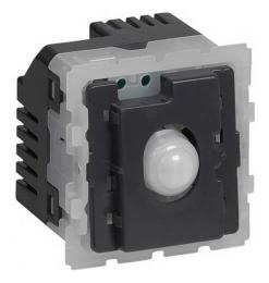Механизм переключателя со встроенным датчика движения Legrand Celiane 067012