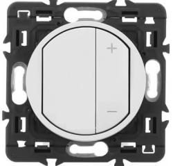 Светорегулятор 400Вт для светодиодных диммируемых ламп Celiane (белый) 067083+065083+080251