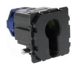 Механизм выключателя с ключом Celiane 067039