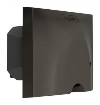 Умный вывод кабеля 14А Celiane Netatmo (графит) 064883