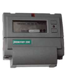 Меркурий Счетчик 200.02 однофазный,многотарифный