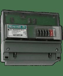 Счетчик электроэнергии трехфазный Меркурий 231 AМ-01