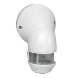 Датчик движения для автопарковок и подвалов, настенный/потолочный 270° пылевлагозащищенный 048933