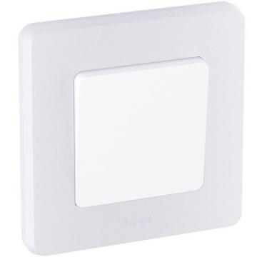 Рамка одноместная Inspiria (жемчуг) 673936