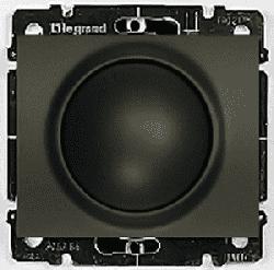 Cветорегулятор Galea Life 40-400Вт (темная бронза) 775654+771268