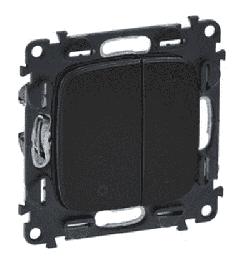 Светорегулятор для балласта 1-10В (антрацит)