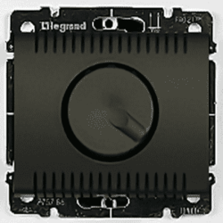 Cветорегулятор Galea Life 100-1000Вт (темная бронза) 775910+771259