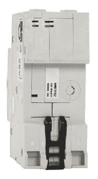 Дифференциальный автомат ABB DSH201R 16А 30mA тип AC 4.5kA (хар-ка C) 2CSR245072R1164