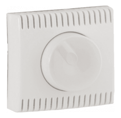 Лицевая панель Galea Life для светорегулятора 1000Вт (перламутр) 771559