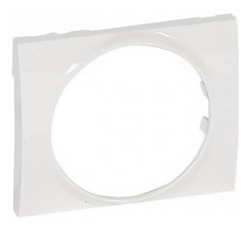 Лицевая панель Galea Life для термостата (белая) 777019
