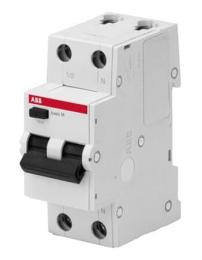 Дифференциальный автомат ABB Basic М 10А 30mA BMR415C10  2CSR645041R1104