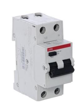 Дифференциальный автомат ABB Basic М 06А 30mA BMR415C06  2CSR645041R1064