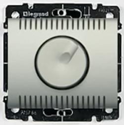 Cветорегулятор Galea Life 100-1000Вт (алюминий) 775910+771359