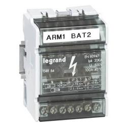 Кросс модуль Legrand (4Pх7) 28 контактов 100А 004884