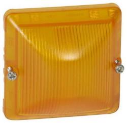 Рассеиватель для светового указателя Plexo (оранжевый) 069590