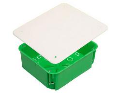 Коробка распределительная Hegel для полых стен 166x146x50мм КР1204