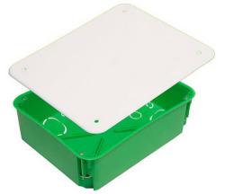 Коробка распределительная Hegel для полых стен 206x166x70мм КР1205