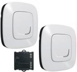 Пакет для управления освещением c 2х мест Valena Allure Netatmo (белый) 752550