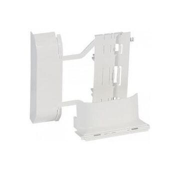 Адаптер 3м Н10 монтаж на мини-плинтусы DLPlus глубиной 12,5мм для рамки арт. 031611 031701