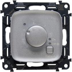 Терморегулятор Valena Allure (алюминий) 752034+755327