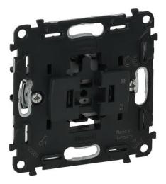 Механизм выключателя Legrand Valena IN'MATIC 752001