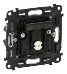 Механизм выключателя Valena IN'MATIC с ключ-картой  752025