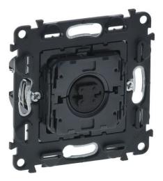 Механизм кнопочного выключателя для управления рольставнями Legrand Valena IN'MATIC 752030
