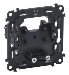 Механизм кабельного вывода Legrand Valena IN'MATIC 753034