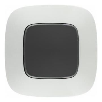 Артикул: 754391, Рамка одноместная Valena Allure (Алюминий)