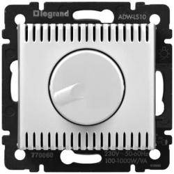 Cветорегулятор Valena 100-1000Вт (белый)